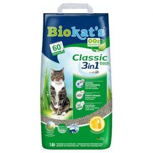Biokat fresh 18 liter